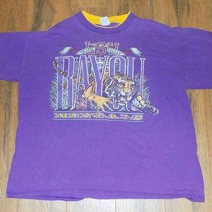 Vintage LSU Tigers T-shirt